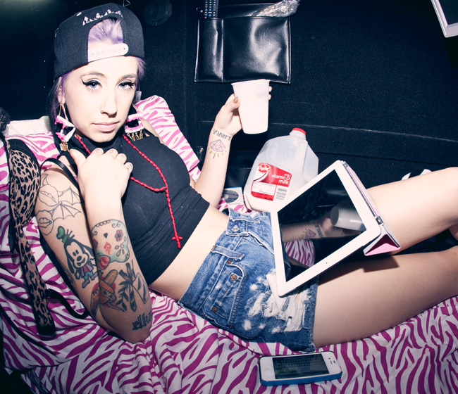 kreayshawn-2012