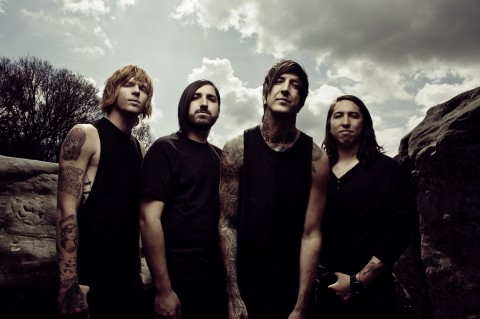 Of Mice & Men 2012