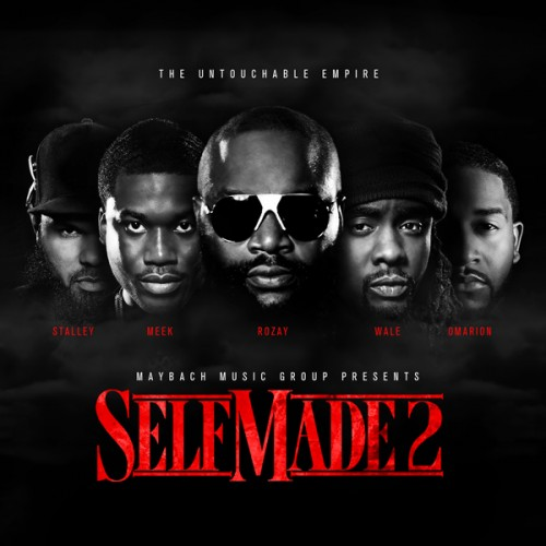 self-made-vol-2