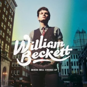 William Beckett 2012
