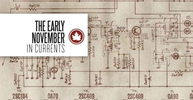 The Early November In Currents Featured Image