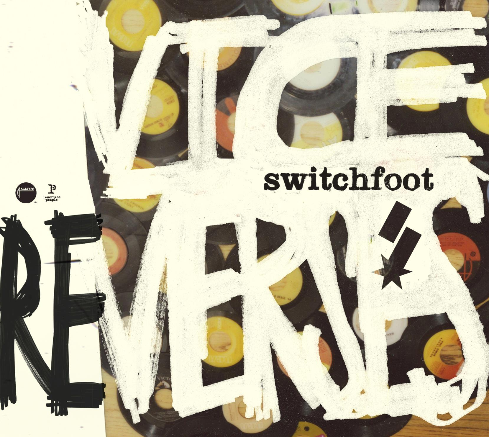 Switchfoot 2012