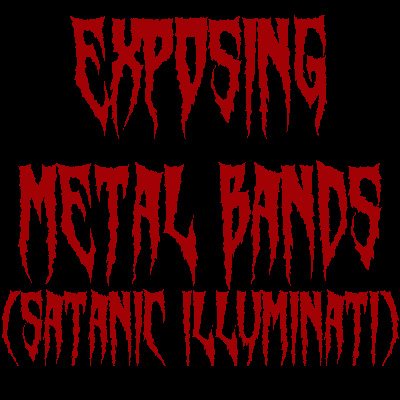 Exposing Metal Bands