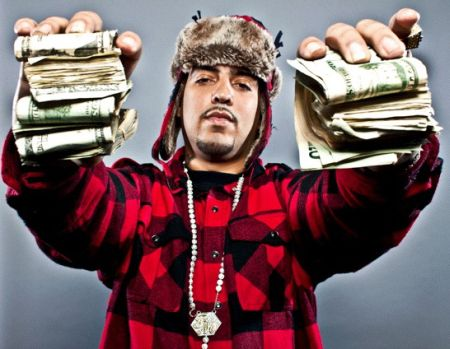 French-Montana 2012