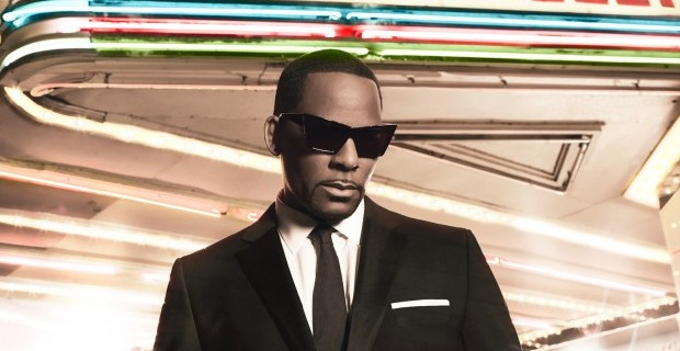 R Kelly Featured image