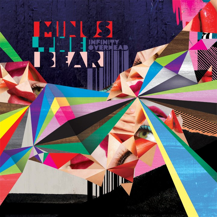 Minus The Bear 2012
