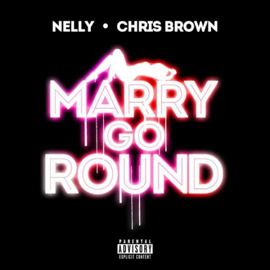Nelly Ft. Chris Brown - Merry Go Round