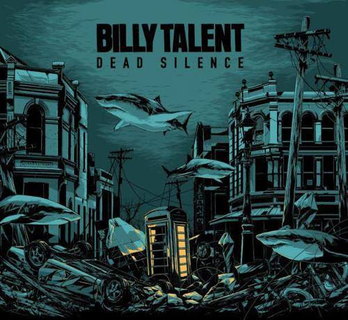 Billy Talent 2012