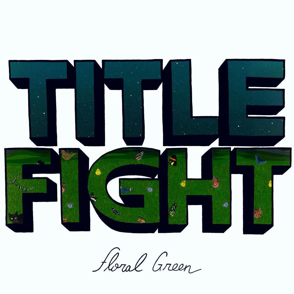 Title Fight 2012