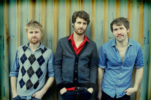 Jukebox the Ghost 2012