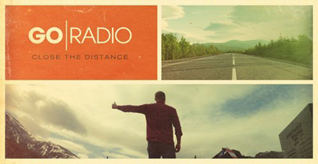 Go Radio - Go The Distance featured image