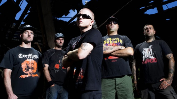 hatebreed 2012