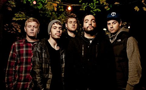 A Day To Remember 2012