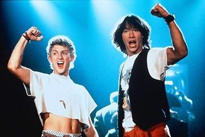 Bill and Ted 2012