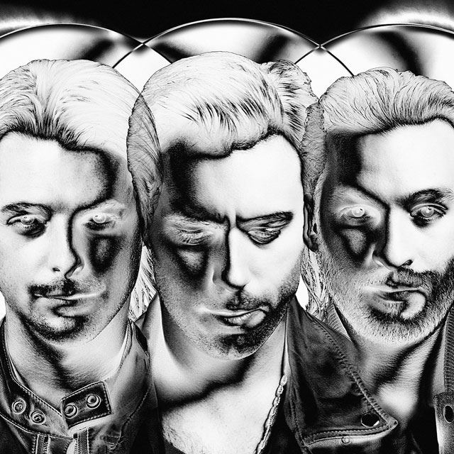 Swedish House Mafia 2012