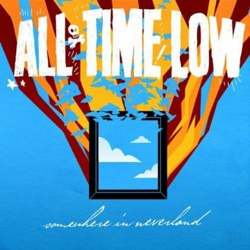 all time low 2012