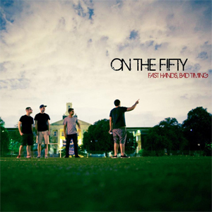 OnTheFifty