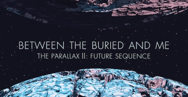 The Parallax II - Future Sequence