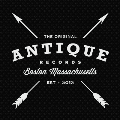 antique logo