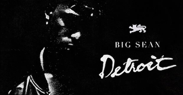 big sean detroit feature