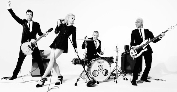 INTERSCOPE RECORDS NO DOUBT