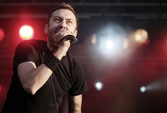 tim mcilrath 2012 rise against