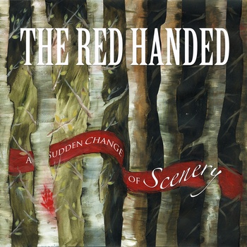 The Red Handed 2012