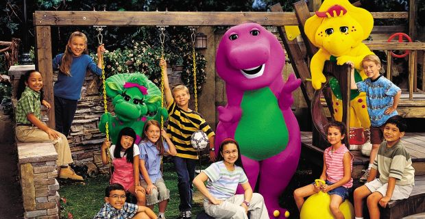 Barney_and_Freinds