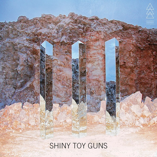 Shiny Toy Guns III