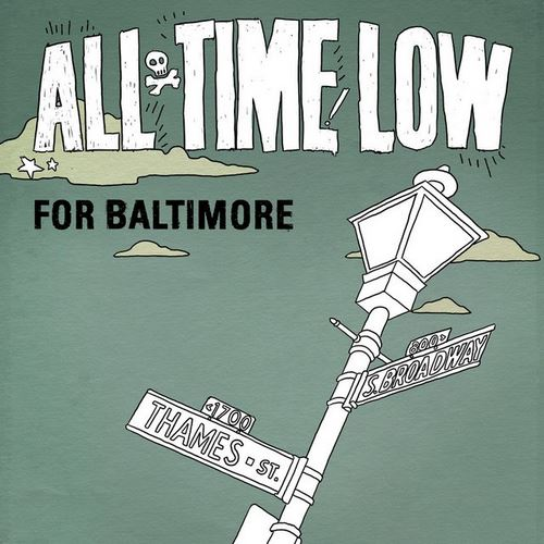 "All Time Low - ""For Baltimore"""