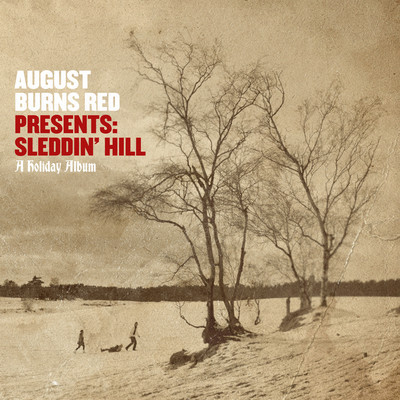 August Burns Red 2012