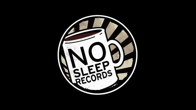 No Sleep Records Logo