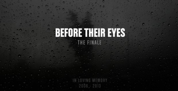 Before Their Eyes, The Finale