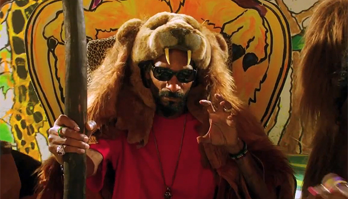 Snoop-Lion 2012