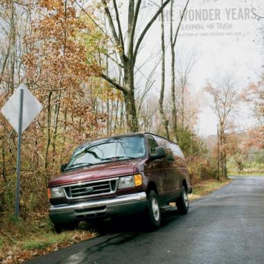 The Wonder Years 'Sleeping on Trash'