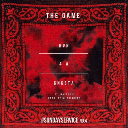 "The Game Ft. Master P – ""Hvn 4 A Gngsta"""
