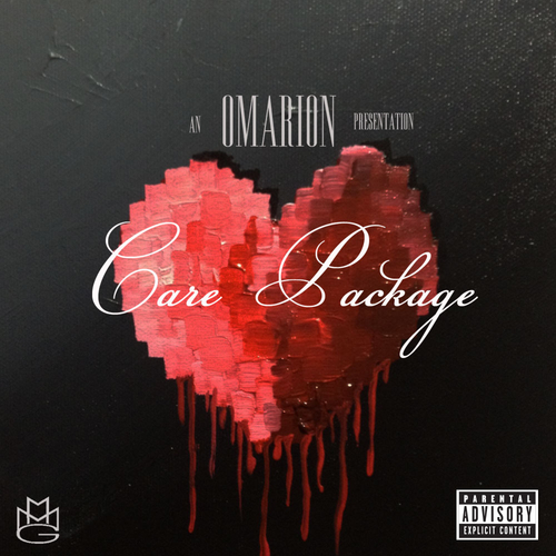 omarion-care-package