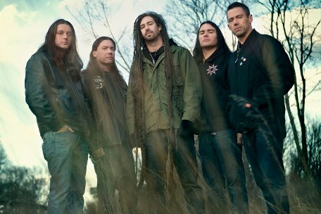 Shadows Fall 2012