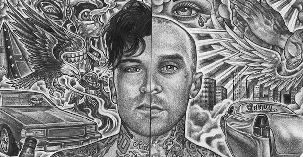 travis-barker-yelawolf-psycho-white-album-cover-and-tracklist
