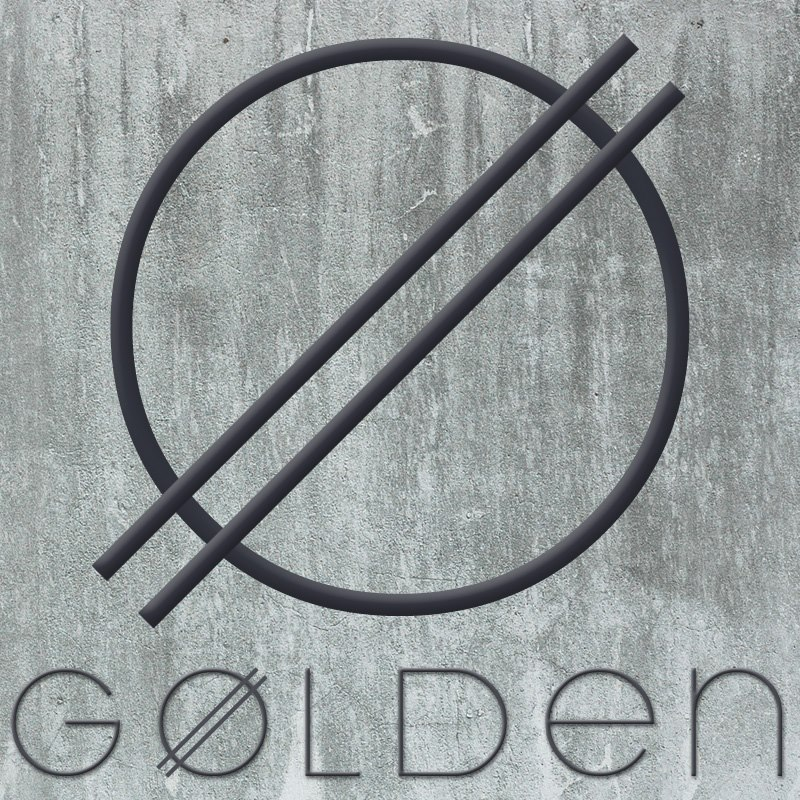 Golden band