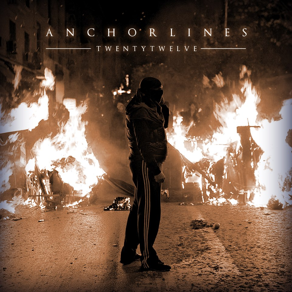 Anchorlines