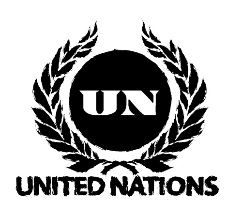 United Nations UN Daryl Geoff