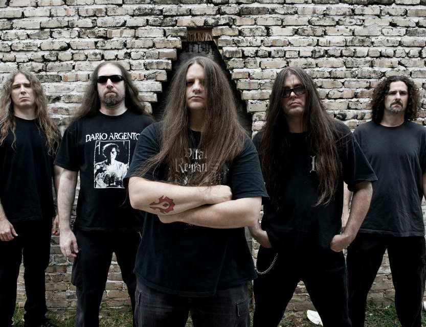 Cannibal Corpse 2013