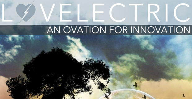 lovelectric an ovation for innovation