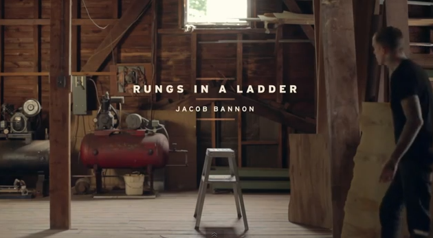 rungs in a ladder jacob bannon documentary