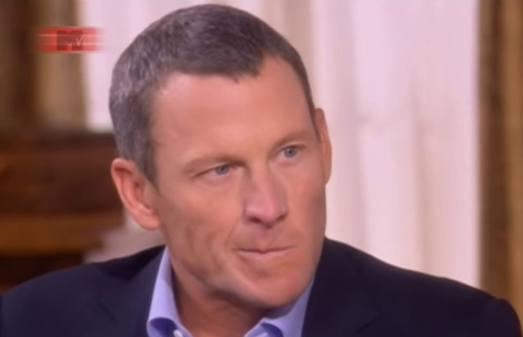 lance armstrong creep