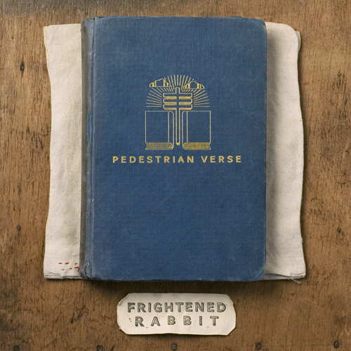 pedestrian verse frightened rabbit