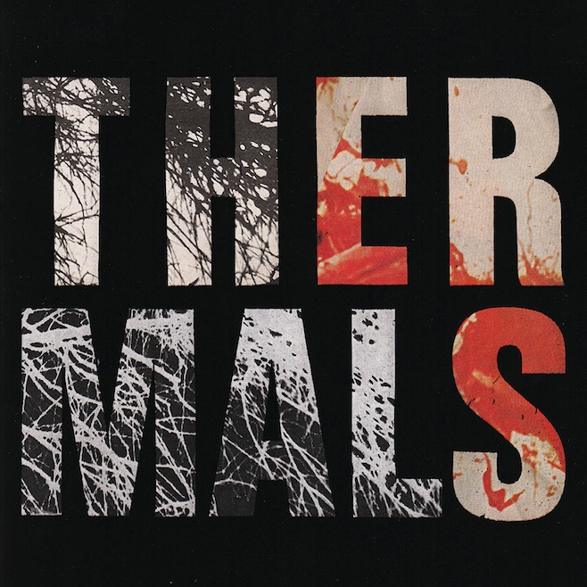 the thermals desperate ground