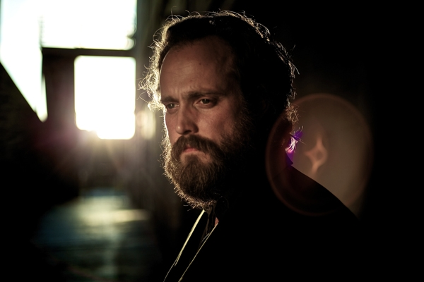 Iron And Wine 2013