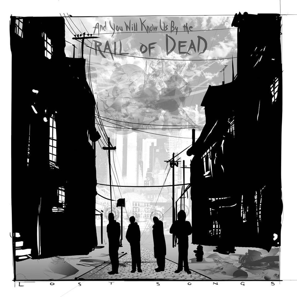 ...And You Will Know Us By The Trail Of Dead 2013